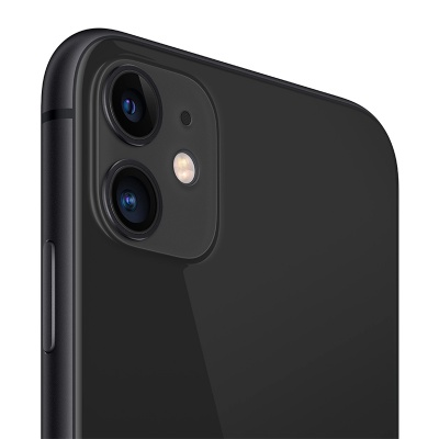 3iPhone 11 Black