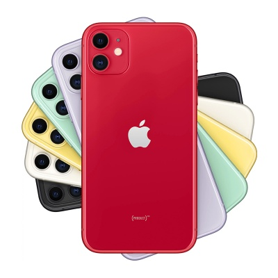 5iPhone 11 PRODUCT RED