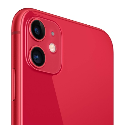 3iPhone 11 PRODUCT RED