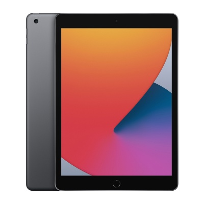iPad 10.2 2020 Wi-Fi 32GB Space Gray