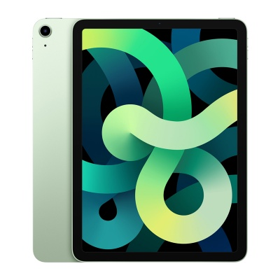 Apple iPad Air Wi-Fi + Cellular 256GB Green